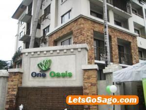 one oasis condo
