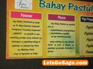 Bahay Pastulan Tagaytay