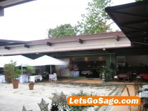 Celinas Restaurant Tagaytay