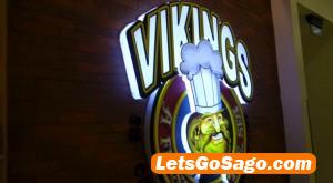 Vikings Buffet