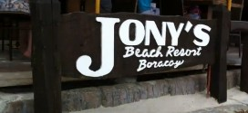 My Jony's Beach Resort Weekend Adventure