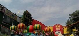 It's more fun in Fun Ranch Pasig