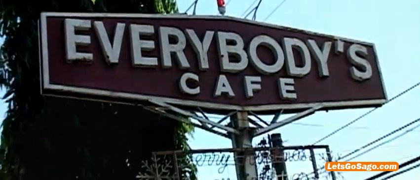 everybodys cafe