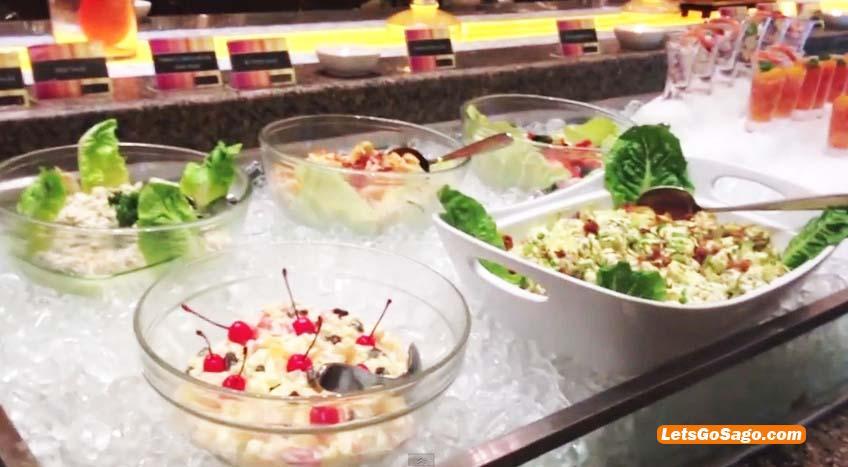 buffet101 desserts