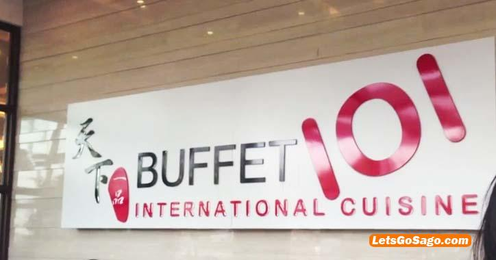 buffet101 mall of asia