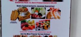 Sambo Kojin Japanese Food Eat All You Can!